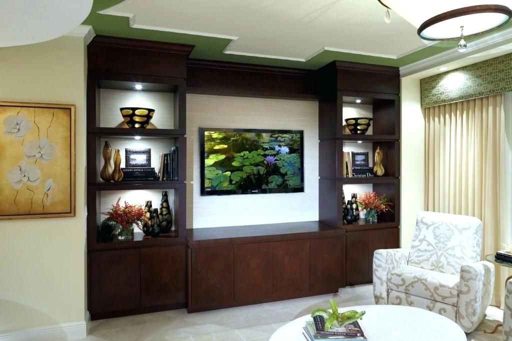 Widely Used Tv Wall Cabinets With Regard To Tv Wall Cabinet For Bathroom (View 7 of 25)