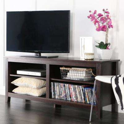 Wood – Tv Stands – Living Room Furniture – The Home Depot With Regard To Well Known Oxford 70 Inch Tv Stands (View 25 of 25)