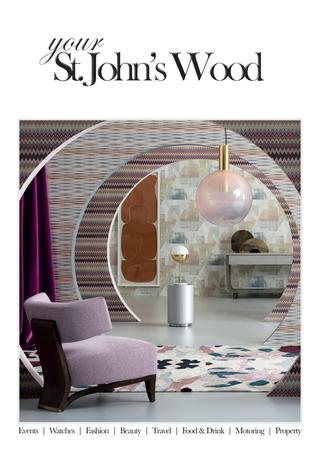 Your St. John's Woodyour Media London - Issuu pertaining to 2017 Kilian Black 60 Inch Tv Stands