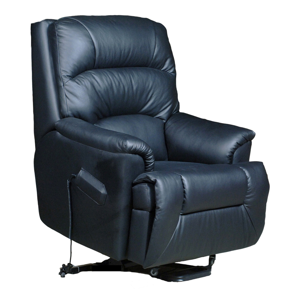Zeus Lift Chair inside Franco Iii Fabric Swivel Rocker Recliners