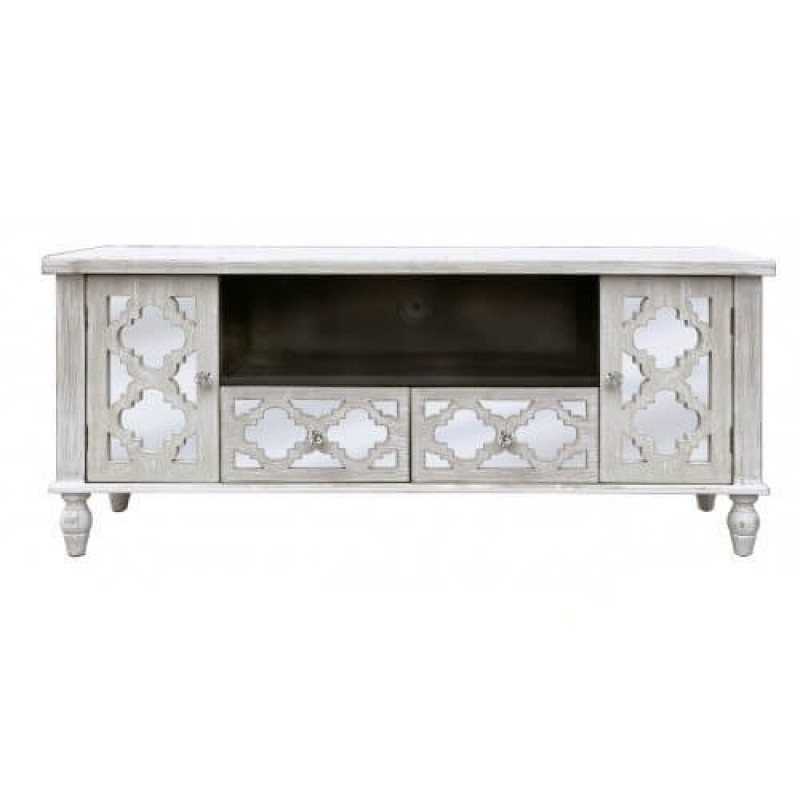 Zurleys For Most Current Mirrored Furniture Tv Unit (Photo 7 of 25)