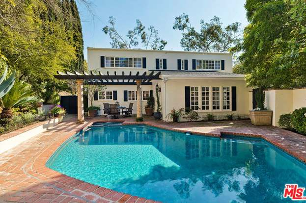 1062 Casiano Rd, Los Angeles, Ca 90049 – 5 Beds/ (View 24 of 25)