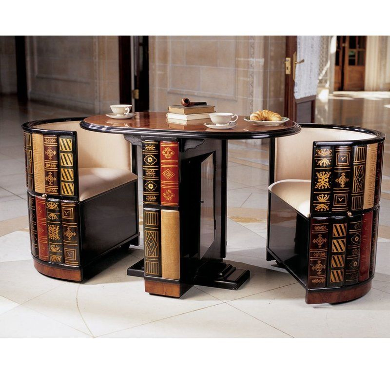 3 Piece Dining Set In 2019 | Wish List | 3 Piece Dining Set, Library for 3 Piece Dining Sets