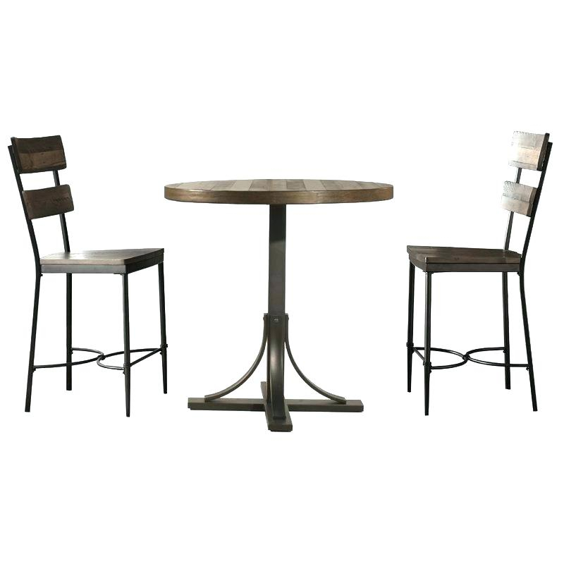 3 Piece Nook Dining Set – Sk8Ergirl (View 12 of 25)