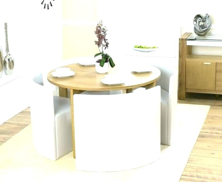 7 Piece Dining Set Gallery Of Narrow Table For Small Spaces with regard to Debby Small Space 3 Piece Dining Sets