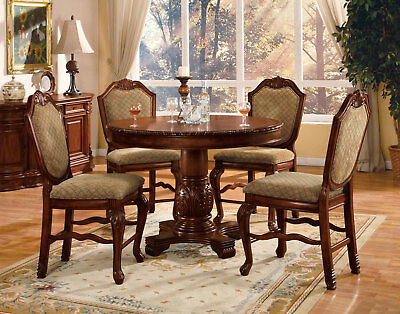 Ac Pacific 5 Piece Dining Set – $ (Image 7 of 25)