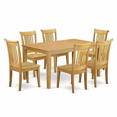 Ac Pacific 5 Piece Dining Set – $ (Image 8 of 25)