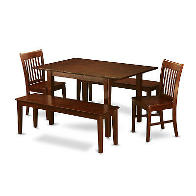 Ac Pacific 5 Piece Dining Set – $ (Image 6 of 25)