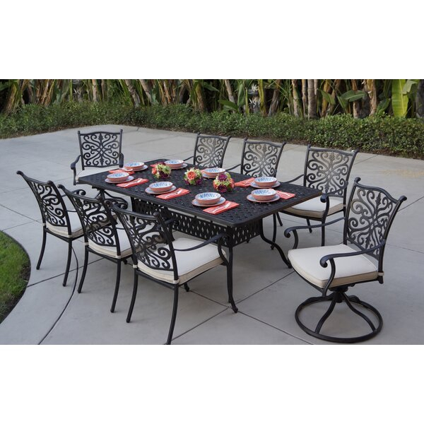 Amazing Caspian 5 Piece Teak Dining Setsol 72 Outdoor Spacial Pertaining To Emmeline 5 Piece Breakfast Nook Dining Sets (View 25 of 25)