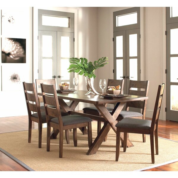 Amazing Ranshaw 3 Piece Bistro Setalcott Hill Wonderful With Regard To Taulbee 5 Piece Dining Sets (View 14 of 25)