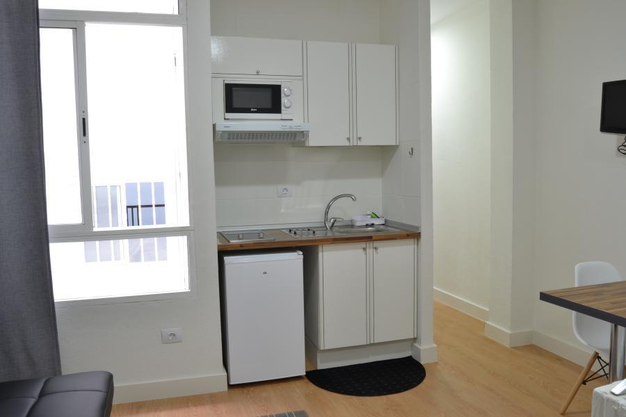 Apartamentos Tejeda (Spanien Las Palmas De Gran Canaria) – Booking Regarding Tejeda 5 Piece Dining Sets (Image 3 of 25)