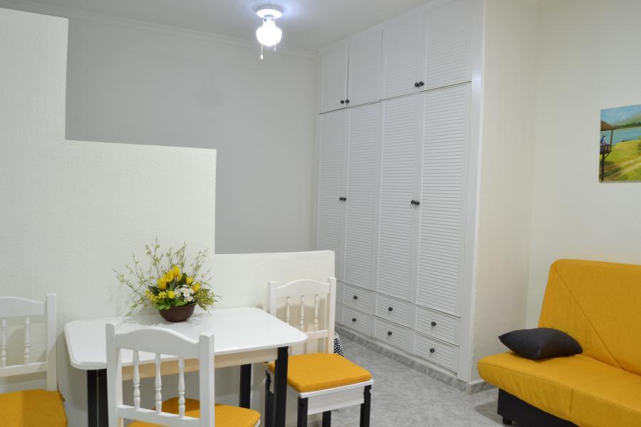 Apartamentos Tejeda (Spanien Las Palmas De Gran Canaria) – Booking With Tejeda 5 Piece Dining Sets (Image 5 of 25)