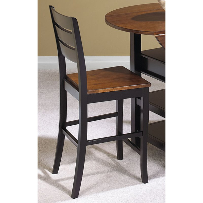 Atwater 3 Piece Counter Height Dining Set Intended For Winsted 4 Piece Counter Height Dining Sets (Image 2 of 25)