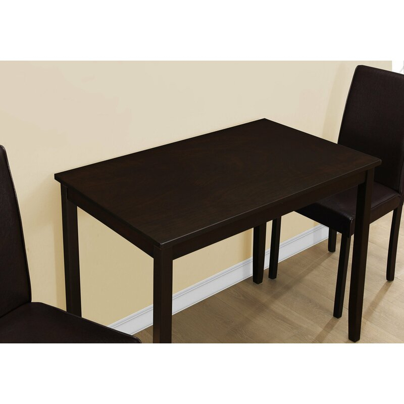 Baillie 3 Piece Dining Set Within Baillie 3 Piece Dining Sets (View 4 of 25)