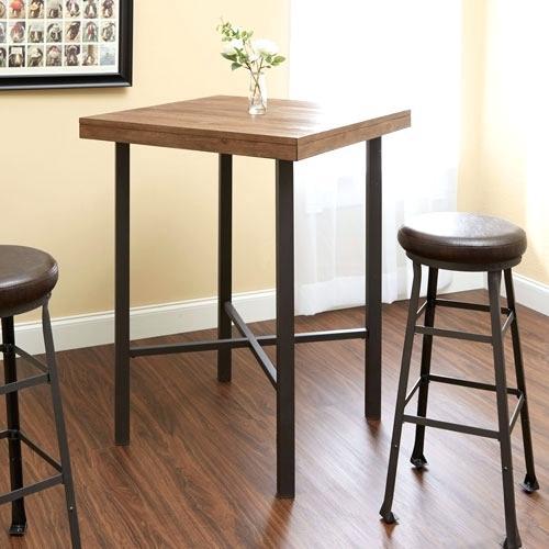 Bar Table Sets – Redpulsetoken (Image 5 of 25)