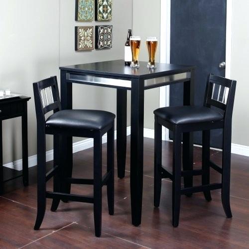 Bar Table Sets – Redpulsetoken (Image 7 of 25)