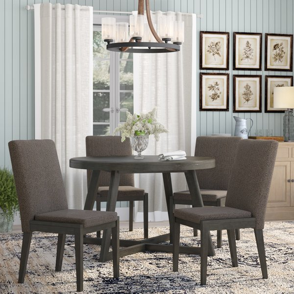 Bargain Stouferberg 5 Piece Dining Setwinston Porter Savings In Stouferberg 5 Piece Dining Sets (View 12 of 25)