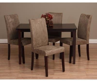 Bax Modena Dining Set Throughout Kerley 4 Piece Dining Sets (View 21 of 25)