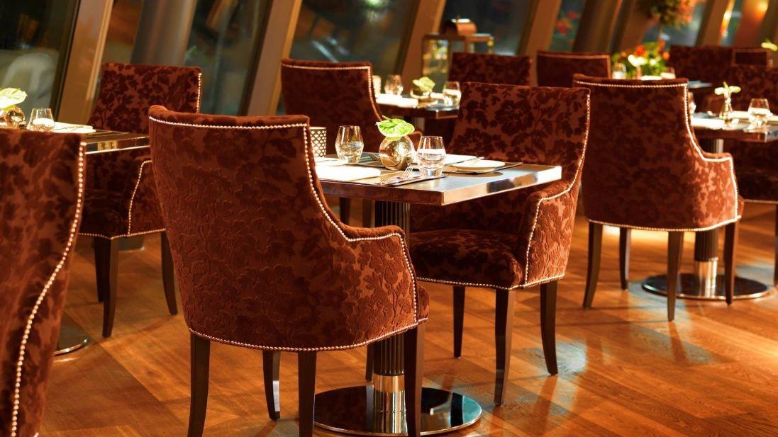 Bellpepper Hyatt Regency Mainz Restaurant – Mainz, Rp | Opentable In Nutter 3 Piece Dining Sets (View 21 of 25)