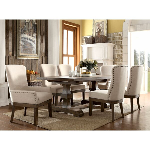 Best #1 Rayle 5 Piece Counter Height Dining Setwinston Porter Throughout North Reading 5 Piece Dining Table Sets (Image 7 of 25)