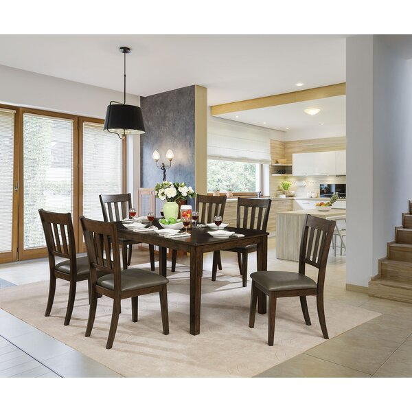 Best Design Dunster 3 Piece Dining Setalcott Hill Wonderful With Honoria 3 Piece Dining Sets (Image 6 of 25)