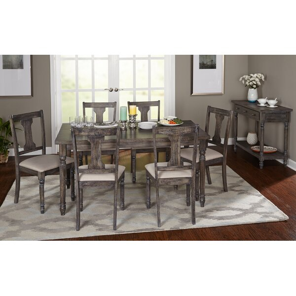 Best Remy 7 Piece Dining Setophelia & Co (View 13 of 25)
