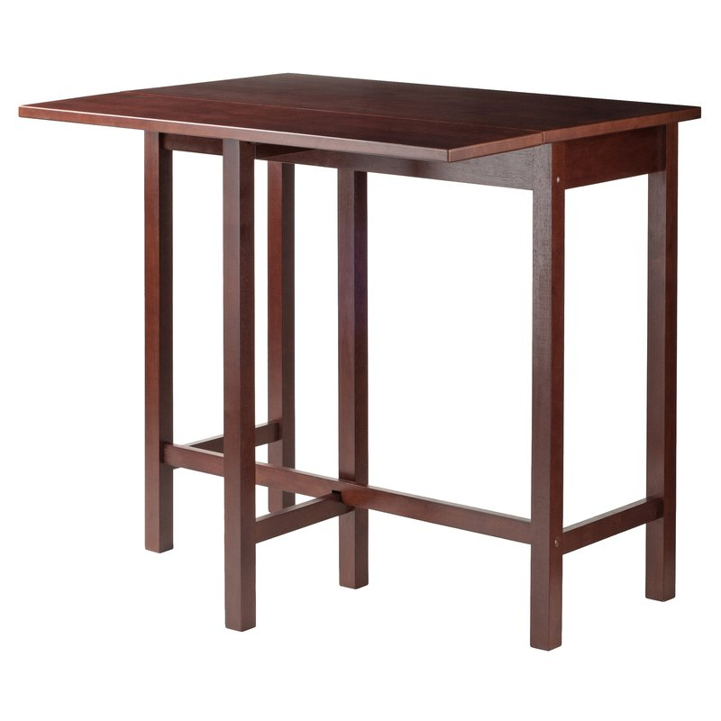 Bettencourt 3 Piece Counter Height Solid Wood Dining Set Intended For Bettencourt 3 Piece Counter Height Dining Sets (View 7 of 25)