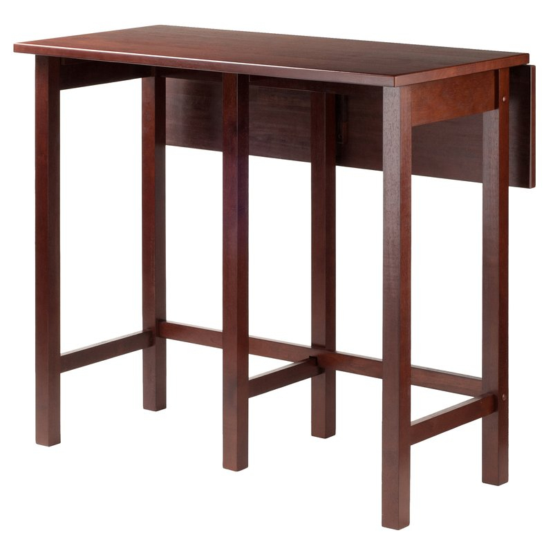 Bettencourt 3 Piece Counter Height Solid Wood Dining Set Regarding Bettencourt 3 Piece Counter Height Dining Sets (View 8 of 25)
