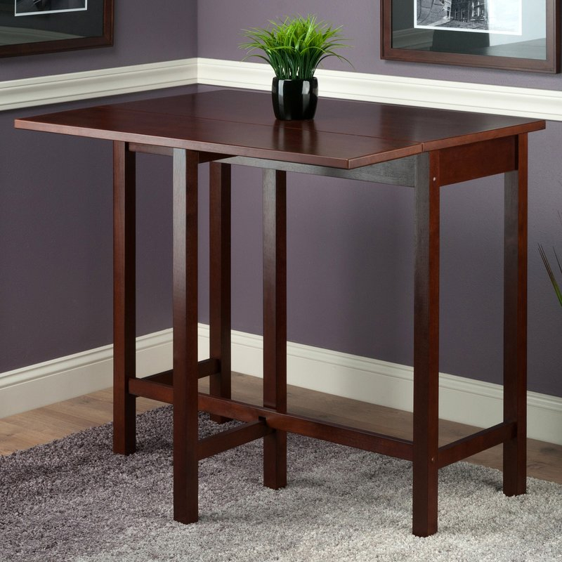 Bettencourt 3 Piece Counter Height Solid Wood Dining Set Throughout Bettencourt 3 Piece Counter Height Dining Sets (View 6 of 25)