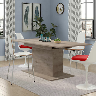 Brayden Studio Holthaus Dining Table – $ (View 24 of 25)
