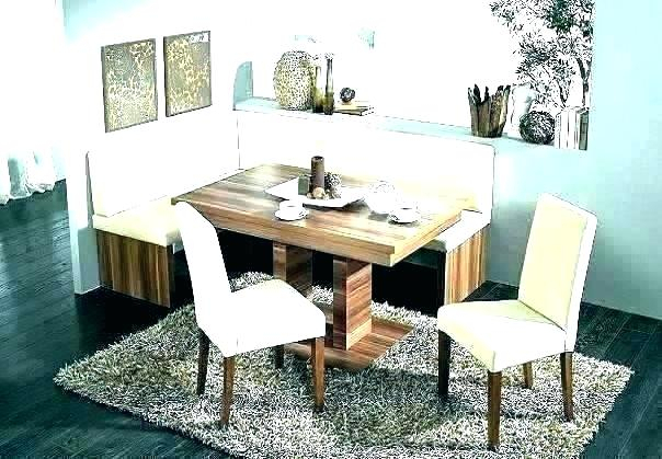 Breakfast Nook Dining Set – Saumitra With 5 Piece Breakfast Nook Dining Sets (Image 8 of 25)