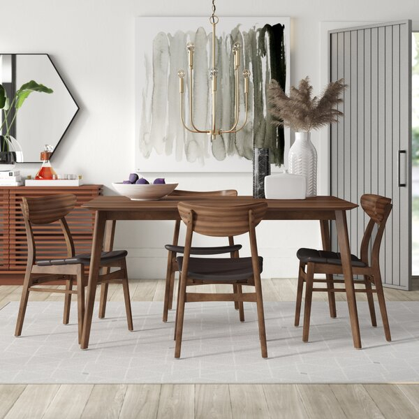 Cheap Partin 3 Piece Dining Setwilliston Forge Discount In Mitzel 3 Piece Dining Sets (View 22 of 25)