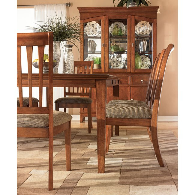 Conover Rectangular Dining Room Set Signature Designashley In Conover 5 Piece Dining Sets (View 21 of 25)