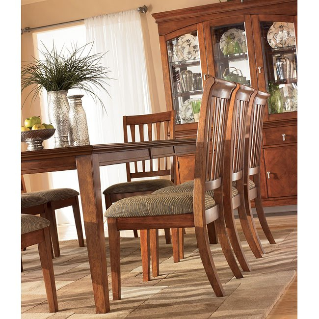 Conover Rectangular Dining Room Set Signature Designashley Throughout Conover 5 Piece Dining Sets (View 12 of 25)