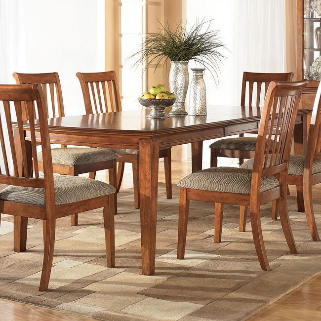 Conover Rectangular Dining Table With Conover 5 Piece Dining Sets (View 9 of 25)