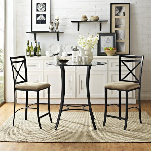 Counter Height Nook Dining Set | Sevenstonesinc With Mysliwiec 5 Piece Counter Height Breakfast Nook Dining Sets (View 20 of 25)