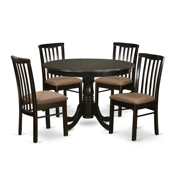 Design Dube 3 Piece Pub Table Setbrayden Studio 2019 Sale within Anette 3 Piece Counter Height Dining Sets
