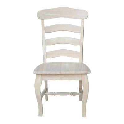 Dining Chairs – Kitchen & Dining Room Furniture – The Home Depot Pertaining To Falmer 3 Piece Solid Wood Dining Sets (View 20 of 25)
