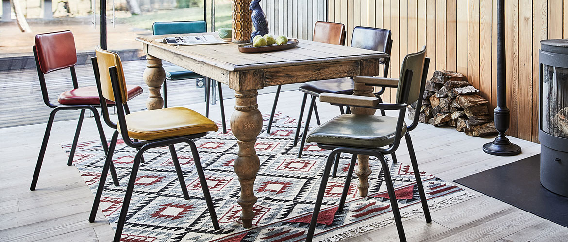 Dining Room Furniture   Dining Furniture & Sets – Barker & Stonehouse Inside Lonon 3 Piece Dining Sets (View 21 of 25)