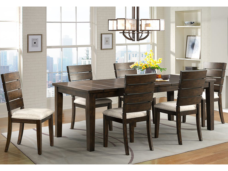Dining Room Pertaining To Springfield 3 Piece Dining Sets (Image 7 of 25)