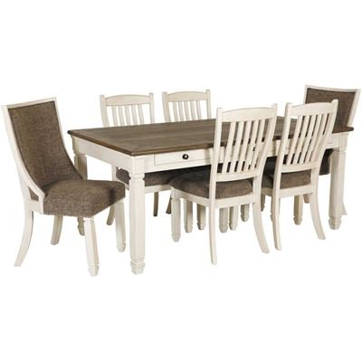 Dining Room Sets, Dining Tables & Dining Chairs | Afw Pertaining To Amir 5 Piece Solid Wood Dining Sets (Set Of 5) (Image 10 of 25)
