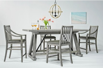 Dining Room & Table Sets | Mor Furniture For Less Within West Hill Family Table 3 Piece Dining Sets (Image 7 of 25)