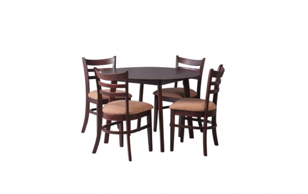 Dining Set Philippines | Our Home In North Reading 5 Piece Dining Table Sets (Image 15 of 25)