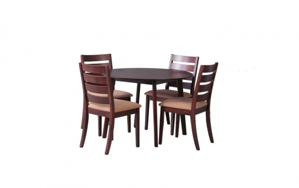 Dining Set Philippines | Our Home with regard to North Reading 5 Piece Dining Table Sets