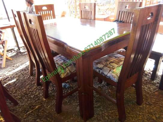 Dining Sets For Sale In Kenya | Pigiame Intended For Ephraim 5 Piece Dining Sets (Image 5 of 25)