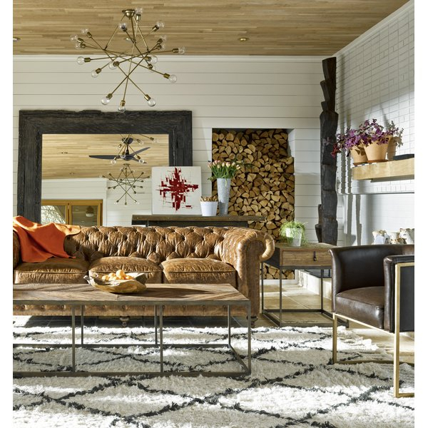 Duryea 2 Piece Coffee Table Setfoundry Selectfoundry Select intended for Honoria 3 Piece Dining Sets