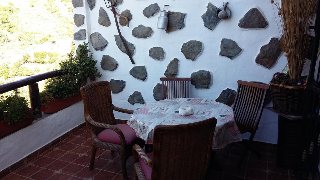Ferienhaus Casa Canaria Tejeda (Spanien Tejeda) – Booking For Tejeda 5 Piece Dining Sets (Image 12 of 25)