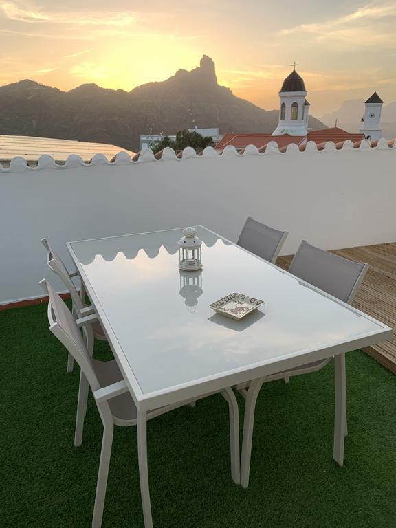 Ferienhaus Casa Guayarmina (Spanien Tejeda) – Booking With Regard To Tejeda 5 Piece Dining Sets (Image 13 of 25)