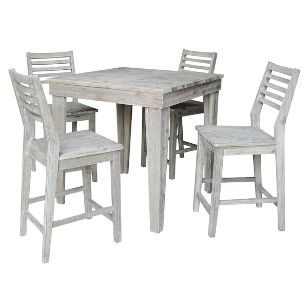 Find Cargo 5 Piece Dining Setacme Savings | Dining Room Sets Inside Cargo 5 Piece Dining Sets (Image 21 of 25)