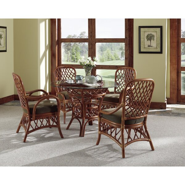 Find Smyrna 6 Piece Dining Setcharlton Home Sale | Discount Pertaining To Smyrna 3 Piece Dining Sets (View 24 of 25)